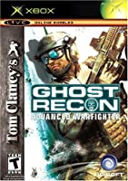 Tom Clancy's Ghost Recon Advc Warfighter / Game