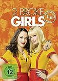 2 Broke Girls: Die kompletten Staffeln 1 - 6 [DVD] (exklusiv bei Amazon.de)