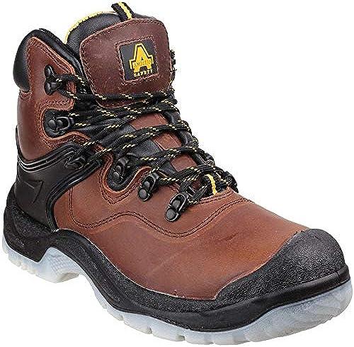 Amblers Safety Mens Mens Mens & damen FS197 Waterproof Lace up Stiefel  am meisten bevorzugt