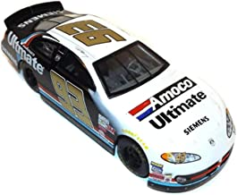 2000 Racing Champions NASCAR #93 Dave Blaney Amoco Ultimate 1:24 Model Race Car