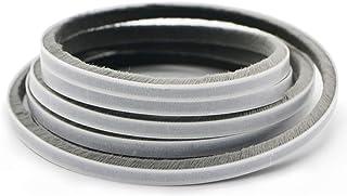 Window Seal Strip,Outgeek Rubber Seal Foam Tape Foam Seal Strip 1 Roll 32.8ft Simple Door Weatherstrip Weather Stripping