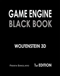 Game Engine Black Book: Wolfenstein 3D
