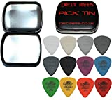Best Guitar Picks - 12 Dunlop Tortex Standard & Nylon Standard Guitar Review