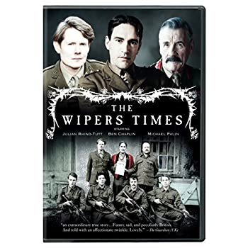 DVD Wipers Times Book