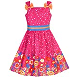 Sunny Fashion Girls' Dresses