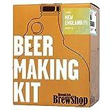 Brooklyn Brew Shop New England IPA - Kit de elaboración de Cerveza