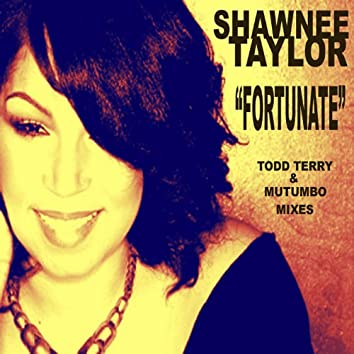 Fortunate - Todd Terry and Mutumbo Mixes