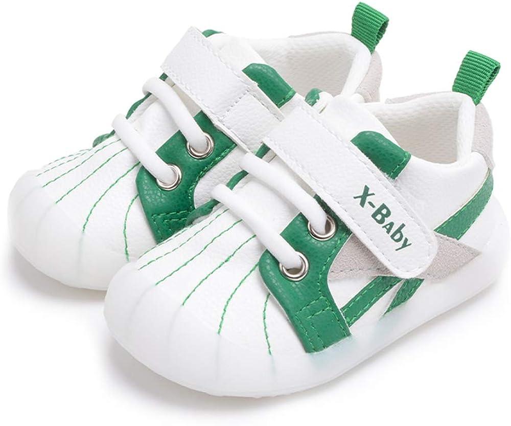 3Ans Mitudidi Chausson B/éb/é Chausson Premier Pas Chaussons B/éb/é Gar/çon Filles Chaussures de Sport Enfants Indoor Pantoufle Basket /ét/é L/ég/ér Antid/érapant Outdoor 6-12 Mois