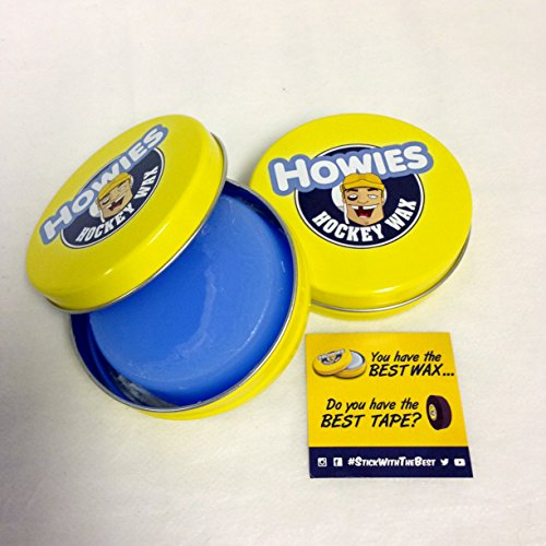 howies hockey stick wax - 1