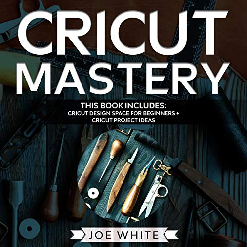 Cricut Mastery cover art