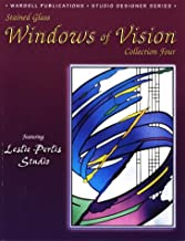 Windows of Vision - Stained Glass (Studio Designer Series)