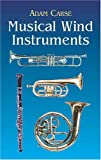 Musical Wind Instruments (Dover ...