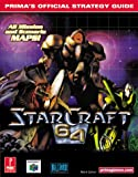 StarCraft 64 (Prima's Official Strategy Guide)