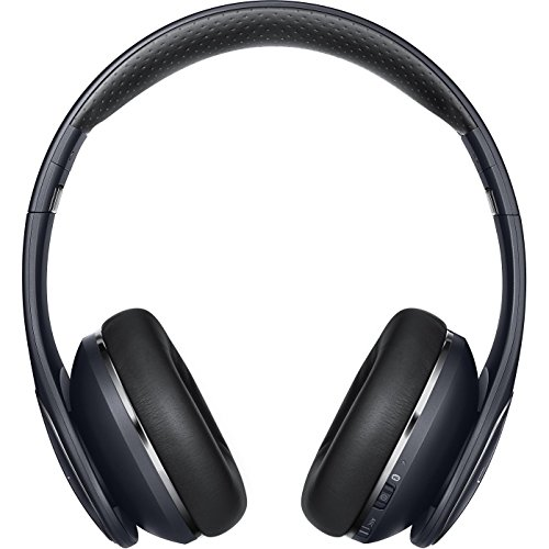 Samsung Original Level On Wireless Pro Kopfhörer EO-PN920 - Schwarz