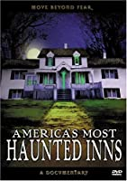 America's Most Haunted Inns & America's Towns [DVD]