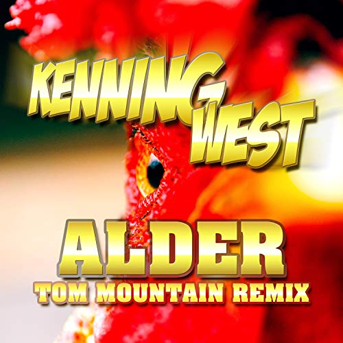 Alder [Extended Mix] (Tom Mountain Remix)