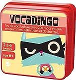 Asmodee - ARIT05 - Jeu Enfants Educatif - Vocadingo