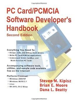 PC Card/PCMCIA Software Developer's Handbook 1573980153 Book Cover