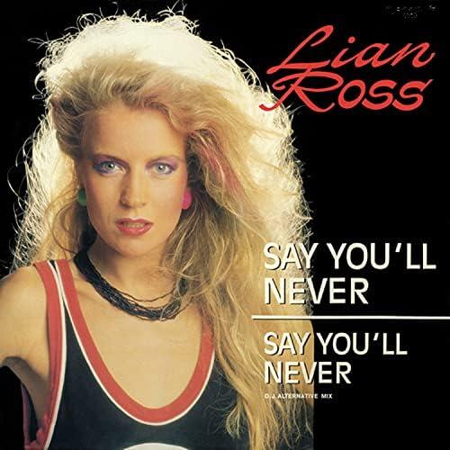 Lian Ross