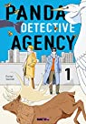 Panda Detective Agency par Sawae