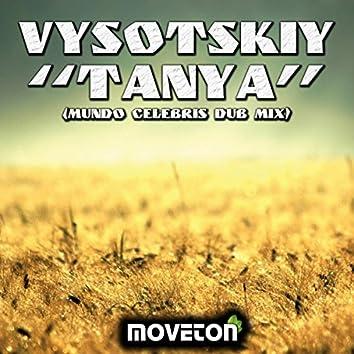 Tanya (Mundo Celebris Dub Mix)