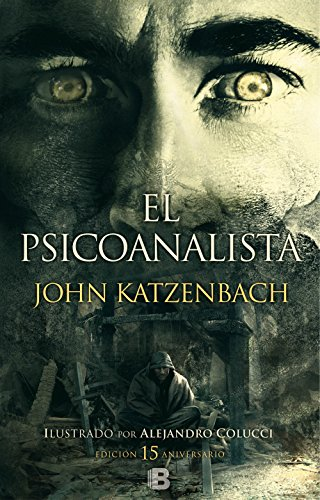 El psicoanalista (edición ilustrada) (La Trama)