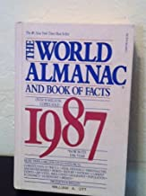 World Almanac and Book of Facts 1987
