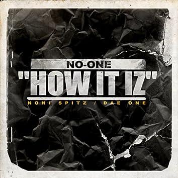 How It Iz (Remix)