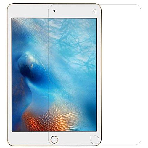 Lobwerk 2 x folie voor Apple iPad Mini 4 7,9 inch scherm bescherming tablet Heldere folie