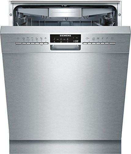 Siemens SN46P592EU iQ500 Unterbaugeschirrspüler / A+++ / 237 kWh / 14 MGD / 2660 Liter / 3-fach Wasserschutz 24h