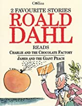 Two Favourite Stories (Charlie and the Chocolate Factory / James and the Giant Peach)