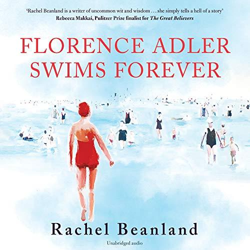 Couverture de Florence Adler Swims Forever