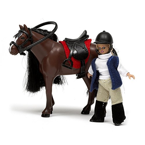 60.8058.00 Pferd Mädchen