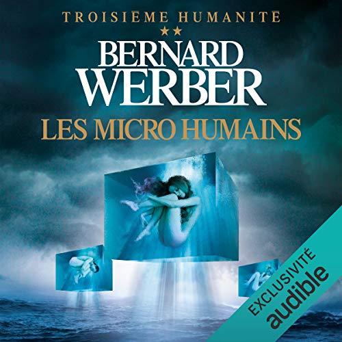 Page de couverture de Les micro humains
