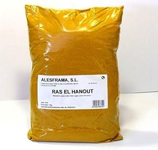 RAS EL HANOUT Nº 1 - bolsa 1k