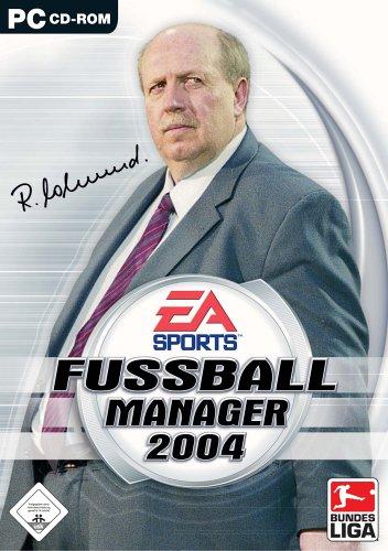 Fussball Manager 2004