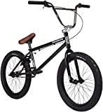 Stolen Casino 20' 2020 Velo BMX Freestyle (21' - Black)