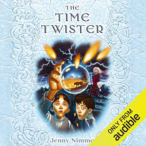 The Time Twister     Children of the Red King, Book 2              By:                                                                                                                                 Jenny Nimmo                               Narrated by:                                                                                                                                 Joe Coen                      Length: 6 hrs and 55 mins     18 ratings     Overall 4.7