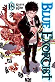 Blue Exorcist, Vol. 18 (18)