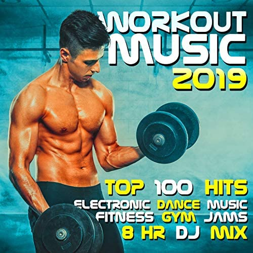 Workout Trance & Workout Electronica