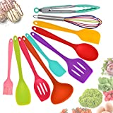 10 Best Multi Coloured Kitchen Utensils