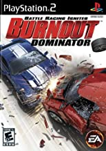 Burnout Dominator - PlayStation 2