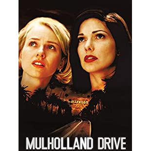 Mulholland Drive (Remastered)