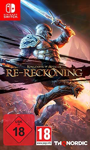 Kingdoms of Amalur Re-Reckoning - Nintendo Switch [Edizione: Germania]