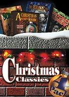 Christmas Classics Gift Pack [DVD] [Import]