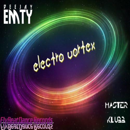 Dj Emty feat. Master Klubb
