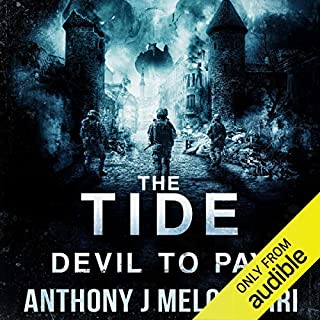 The Tide: Devil to Pay cover art