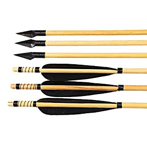 15 Best Hunting Arrows in 2020 - The Ultimate Guide & Reviews 11