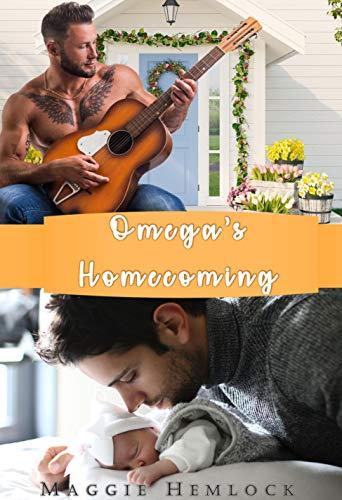 Omegas Homecoming: MM Mpreg Shifter Romance (Hemlock Wolf Pack Saga Book 5) (English Edition) eBook: Hemlock, Maggie: Amazon.es: Tienda Kindle