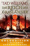 Das Reich der Grasländer 1-2 (Der letzte König von Osten Ard, Bd. 2): Der letzte König von Osten Ard 2 -GOLDEDITION – Limitierte Sonderausgabe